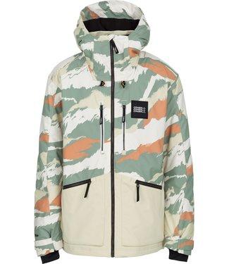 O'Neill Manteau d'hiver Homme Textured | Textured Man Winter Jacket