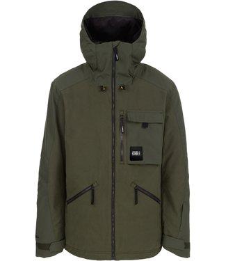 O'Neill Manteau d'hiver Homme Utility | Utility Man Winter Jacket