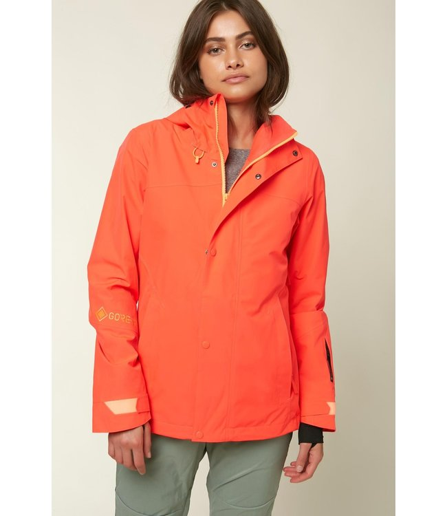 O'Neill GTX Miss Shred Jacket