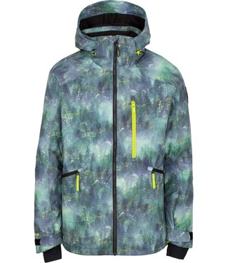 O'Neill Manteau d'hiver Homme Diabase Insulated |  Diabase Insulated Man Winter Jacket