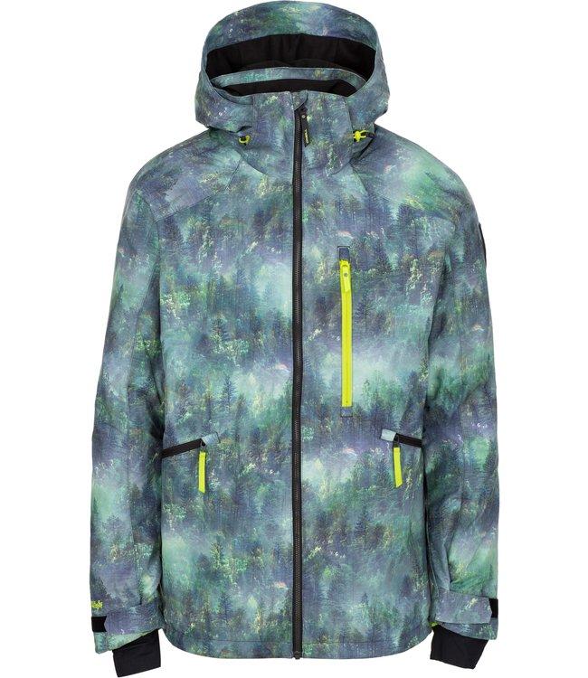 O'Neill Diabase Insulated Winter Jacket