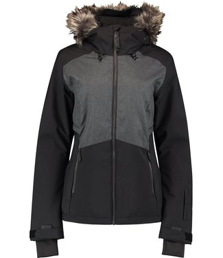 O'Neill Manteau d'hiver Femme Halite Ski | Halite Ski Woman Winter Jacket