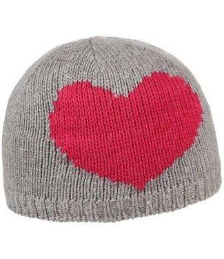 Barts Heart Beanie (3-6x)