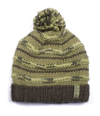 Calikids Chunky Wool Tuque (4-8yrs)