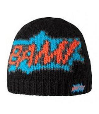 Barts Bam-Pow Beanie