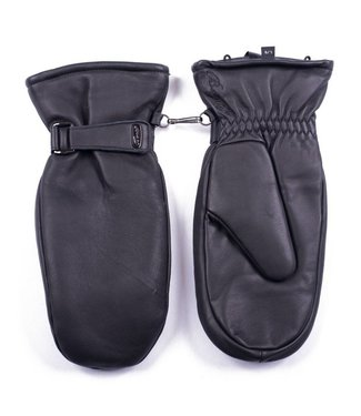Barts Leather Mitt