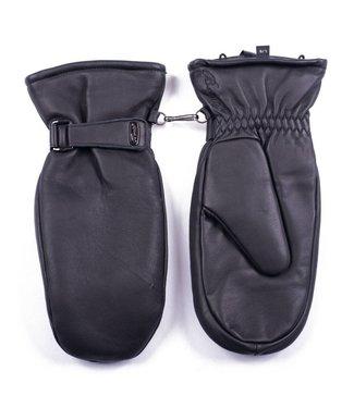 Barts Woman Leather Mitt