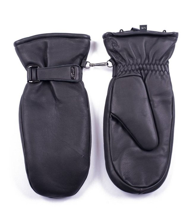 Barts Mitaines Femme Leather | Woman Leather Mitt