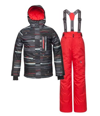 Jupa Emerik Ski Suit