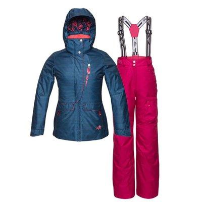 Adelina Ski Suit