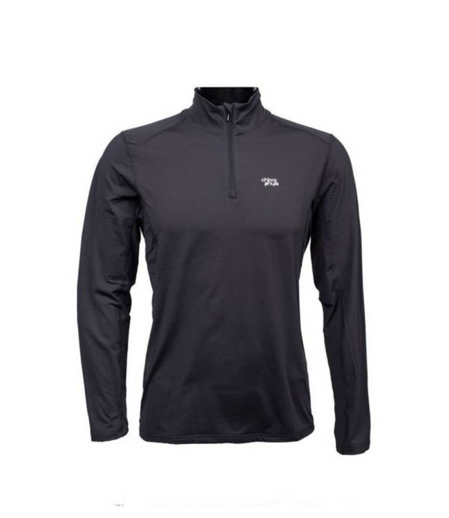 Chlorophylle Base Layer Top (M)