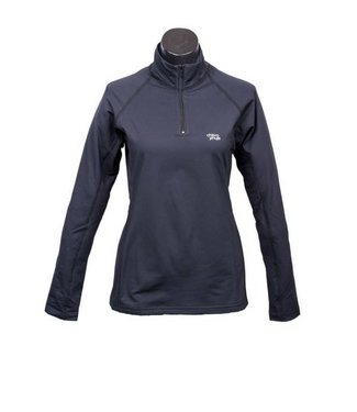 Chlorophylle Base Layer Top (W)