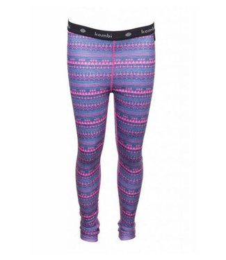 Kombi Accu-Dry Baselayer Pant Girl