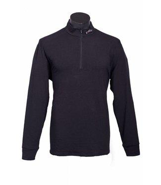 Hot Chilly's Couche de base Homme Haut Warmwear | Man Warmwear Baselayer Top