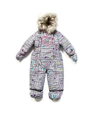 Nano Snowsuit 1-Piece F17M474