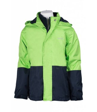 Kamik 3 in 1 KSB6259 Mid-Season Jacket