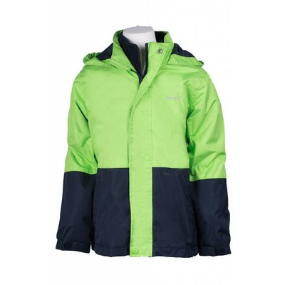 3 in 1 KSB6259 Mid-Season Jacket