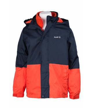 Kamik 3 in 1 KSB6259 Mid-Season Jacket (7-16 ans)