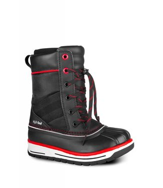 Acton Winter Boots #Web A8338
