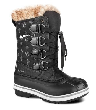 Acton Winter Boots Cortina A8298