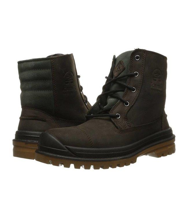 Kamik Bottes d'hiver Griffon   Winter Boots Griffon
