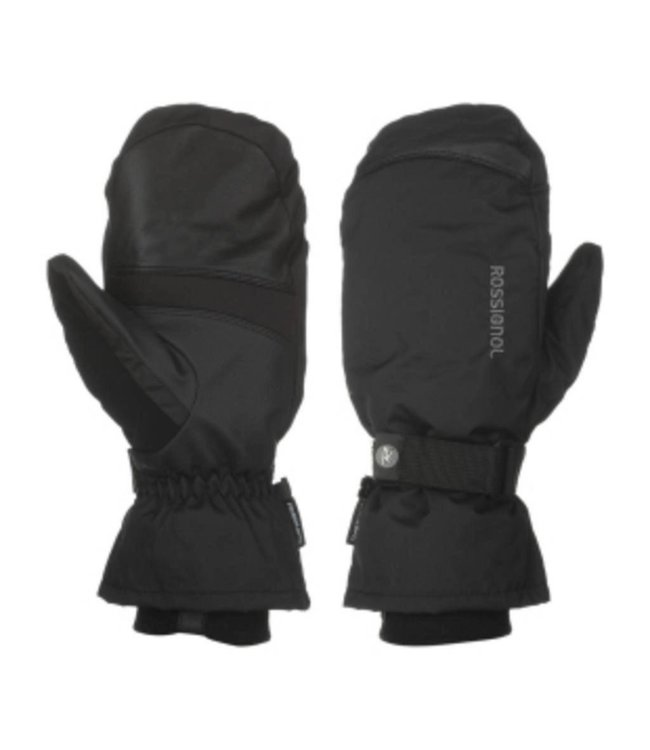Rossignol Woman mitts Round Two