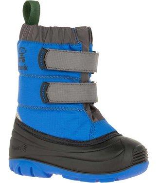 Kamik Winter Boots Pumpkin NK9060C