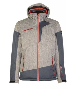 Killtec Manteau d'hiver Homme Owales Functional | Owales Functional Man Winter Jacket