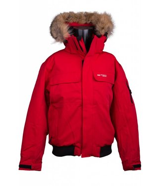 Misty Mountain Ninja Bomber Winter coat