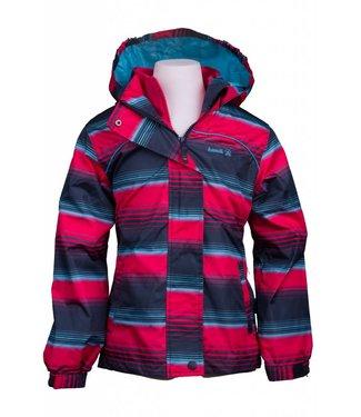 Kamik 3 in 1 KSG6257 Mid-Season Jacket (3-6 ans)