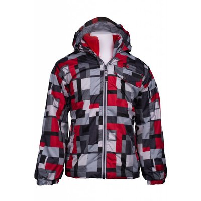 3 in 1 KWB4544 Mid-Season Jacket