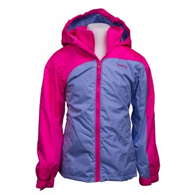 3 in 1 KWG6260 Mid-Season Jacket