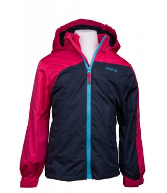 Kamik 3 in 1 KWG6260 Mid-Season Jacket