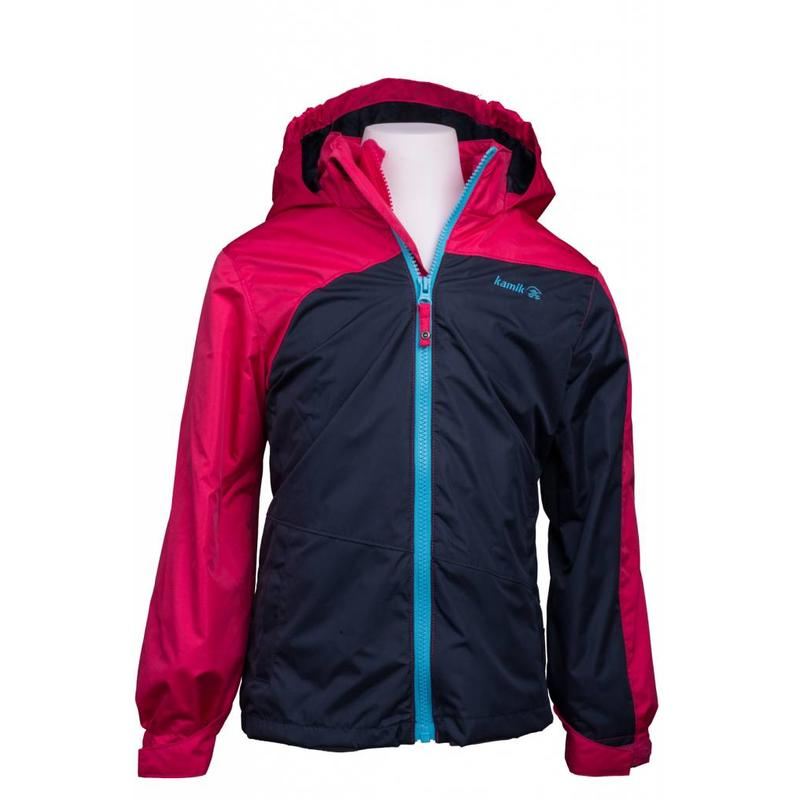 3 in 1 KWB4544 Mid-Season Jacket