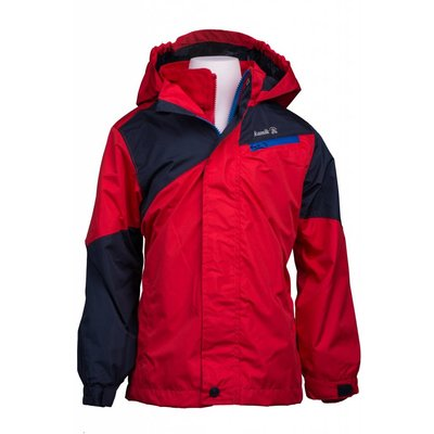 3 in 1 KSB6258 Mid-Season Jacket