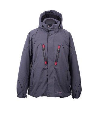 Misty Mountain Manteau d'hiver Homme Tarantula | Tarantula Man Winter Jacket