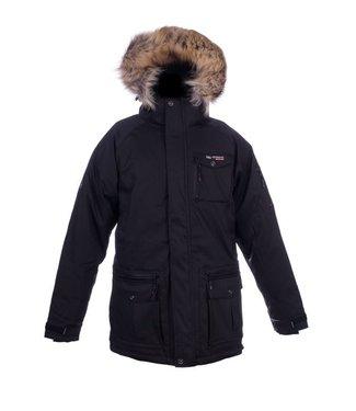 Misty Mountain Manteau d'hiver Homme Snowcross Down | Snowcross Down Man Winter Parka