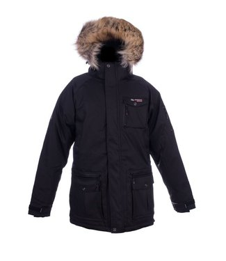 Misty Mountain Snowcross Down Parka