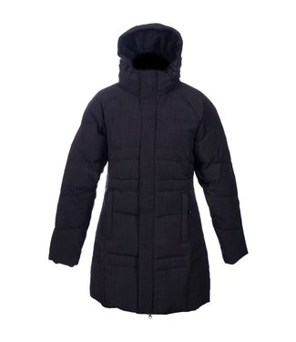 Misty Mountain Chill Down Parka