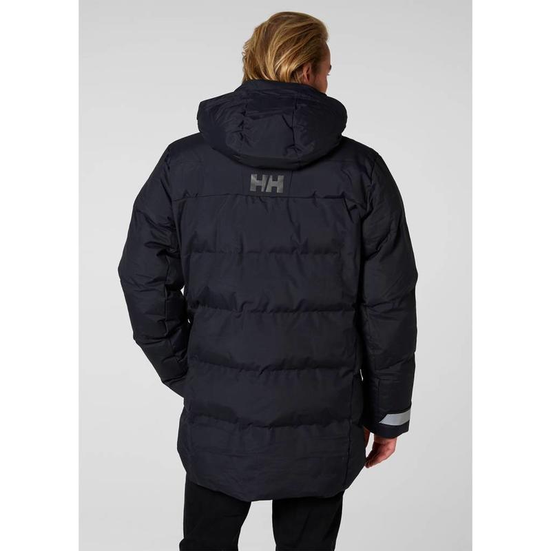 Tromsoe Jacket