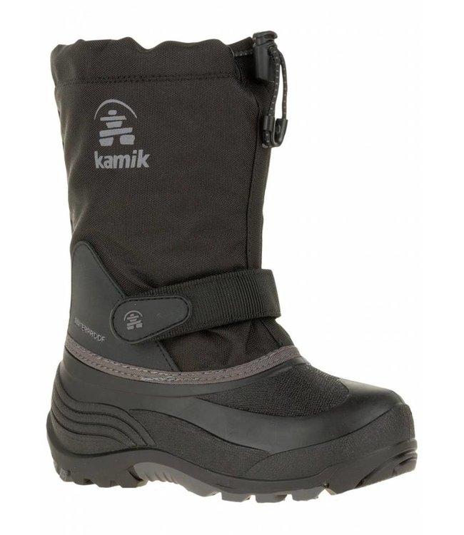 Kamik Bottes d'hiver Waterbug5 Boys | Winter Boots Waterbug5 Boys