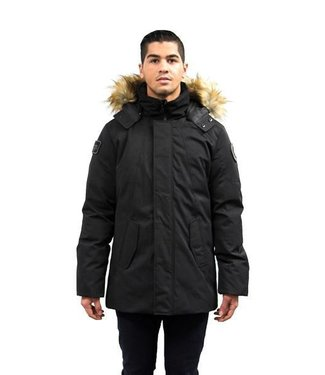 Toboggan Nicky Natural Jacket