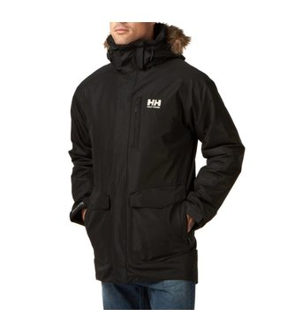 Helly Hansen Man Dubliner Winter Parka