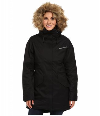 Helly Hansen Manteau d'hiver Femme Hilton |  Woman Nova Ski Winter Jacket