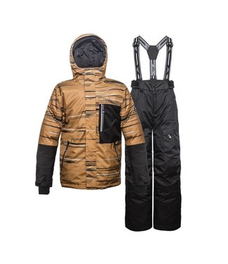 Jupa Ensemble de neige Jeremi Ski | Jeremi Ski Suit