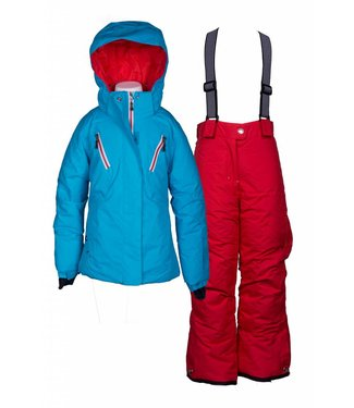 Noize Nikita Ski Suit 82615F
