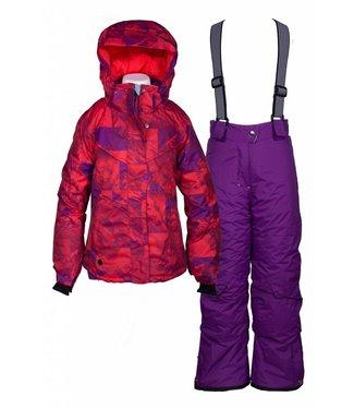 Noize Nathalia Ski Suit (10-14 ans)