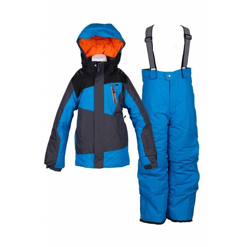 Nicholas Ski Suit 82620G