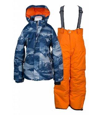 Noize Neil Ski Suit 82624G