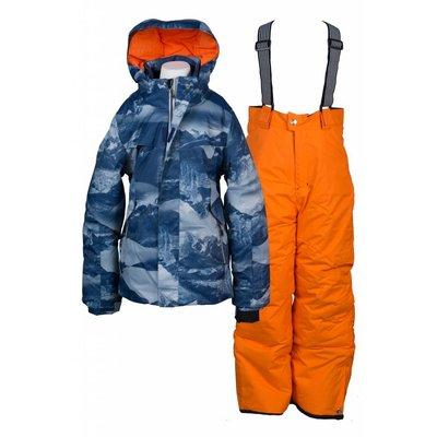 Neil Ski Suit 82624G
